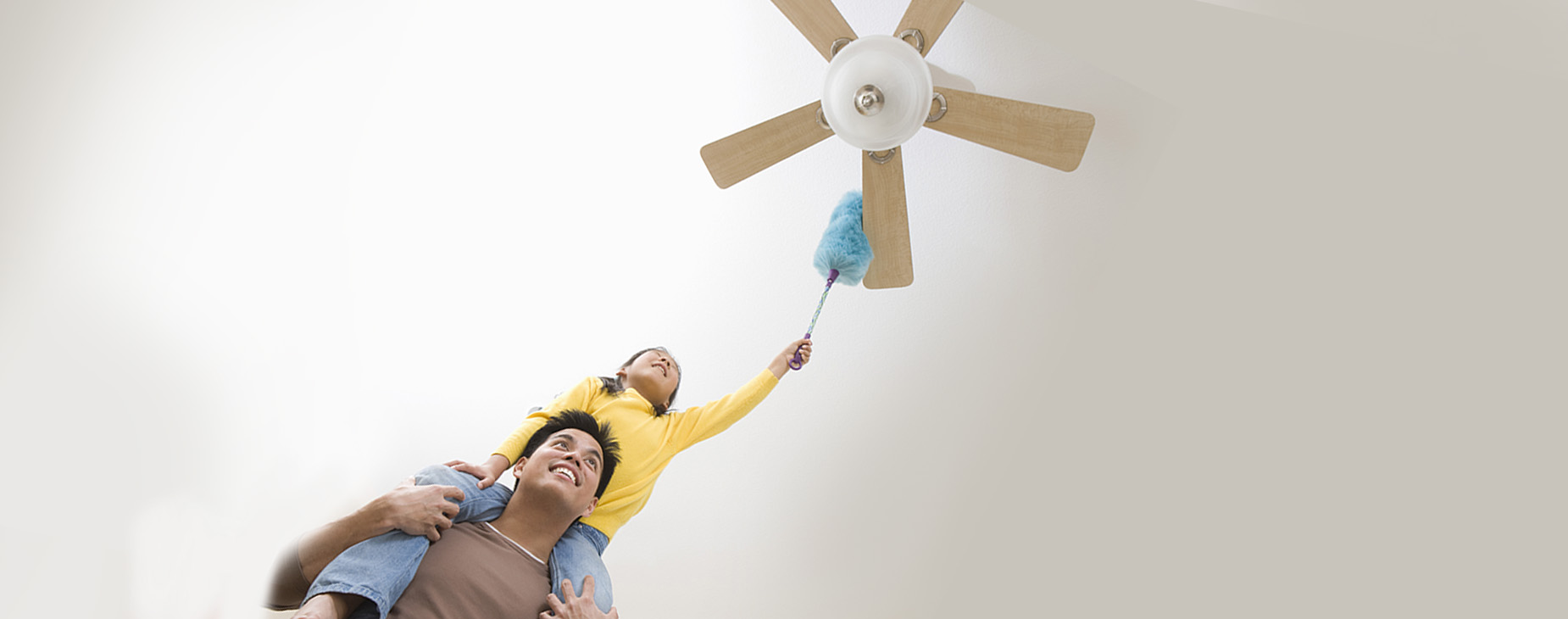 Tips for cleaning the ceiling fans 05 mar 2018 aloadofball Gallery